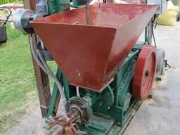 Пресс брикетировщик (180-250 КГ/ЧАС.)