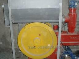 Пресс брикетировщик ударно-механический 4-5 тонн/сутки. - фото 1