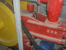 Пресс брикетировщик ударно-механический 4-5 тонн/сутки. - фото 2