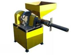 Пресс для брикета из отходов подсолнечника 7. 5 кВт до 80 кг.