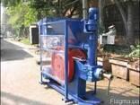 Пресс для брикетирования отходов деревообрабатывающей промыш - фото 2