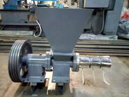 Пресс для брикетов Pini Kay (рабочая часть) до 350 кг в час