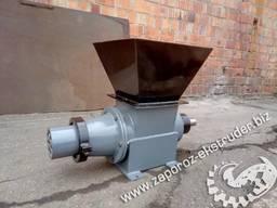 Пресс для брикетов (рабочая часть) для угольной пыли, легнина, торфа до 1000 кг/час
