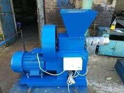 Пресс для брикетов шнековый на 20 кВт до 300 кг. час