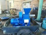 Пресс для брикетов шнековый на 20 кВт до 300 кг. час - фото 7