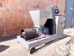 Пресс для брикетов шнековый Пини Кей до 200 кг/час