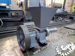 Пресс для брикетов шнековый Пини Кей (рабочая часть) до 350 кг/час