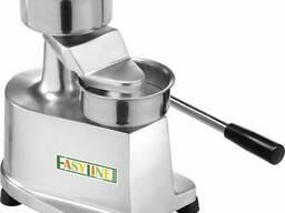 Пресс для гамбургеров и котлет Fimar Easy Line HF-130/100