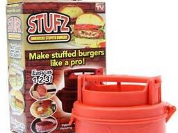 Форма для приготовления гамбургеров Stufz Sliders