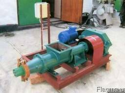 Пресс Экструдер для производства изготовления брикета