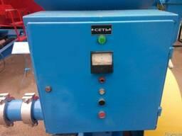 Пресс-экструдер ПЭС-250 - фото 2
