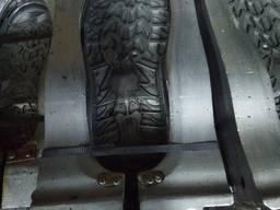 Прессформы (комплект) литьевой формы для прилива подошвы