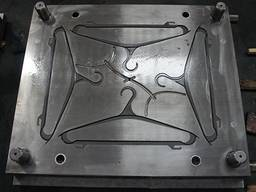 Пресс-формы для литья.