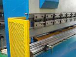 Пресс гибочный гидравлический BF67K125T/3200 в наличии - фото 4
