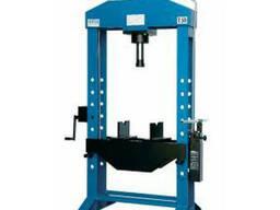 Пресс гидравлический гаражный OMA 658