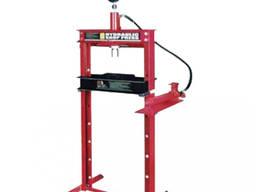 Пресс гидравлический напольный на 20 тонн Torin TY20005