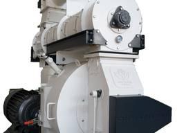 Пресс-гранулятор АТХ-2 (производительность от 2 тонн в час)