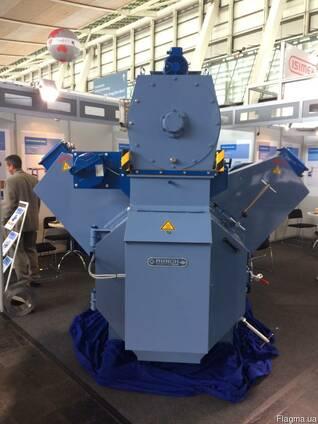 Пресс-гранулятор Muench Edelstahl GmbH RMP 420, 520, 650