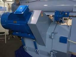 Пресс-гранулятор Munch Edelstahl GmbH RMP 420