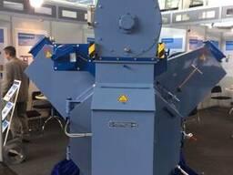 Пресс Гранулятор Munch RMP 520 1,5-2,1 т/час