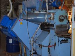 Пресс гранулятор Munch RMP 520, Германия, б/у