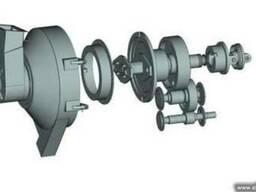 Пресс гранулятор ОГМ-1,5 4-й комплектации