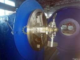 Пресс-гранулятор ОГМ.15.Оборудование для пеллет и комбикорма