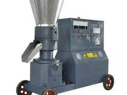 Пресс гранулятор пеллет 7,5 КВт 100-250 кг/час RP-Austria