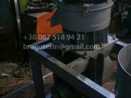 Пресс гранулятор( ПГ-200) - фото 2