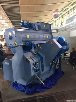 Пресс-гранулятор RMP 420, 1000-1200 кг час