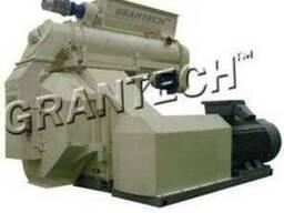 Пресс-грануляторы топливных гранул
