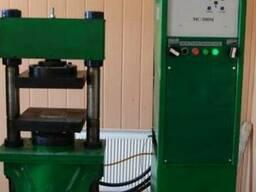 Пресс испытательный МС-500