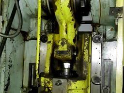 Пресс КД2326К однокривошипный открытый наклоняемый