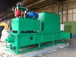 Пресс компактор для соломы и сена - фото 2