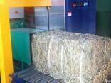 Пресс компактор для соломы и сена - фото 4