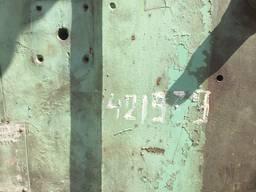 Пресс кривошипный двухстоечный КД 2128