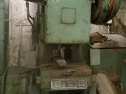 Пресс кривошипный КД2126, КД2326