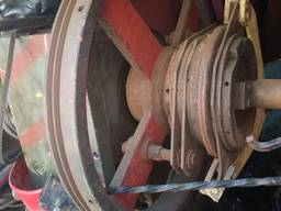 Пресс кривошипный КД 2118 усилием 6, 3 тонны, 63кН