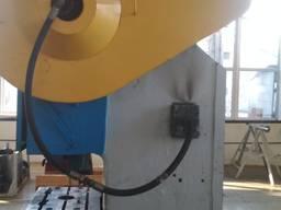 Пресс кривошипный КД2128 (63 т), Smeral (40т), К115 (50 т)