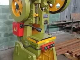 Пресс кривошипный механический 40Т