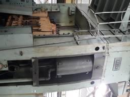 Пресс кривошипный PKZZ-315 1FS, ус. 315т