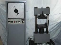 Пресс лабораторный ИП-100