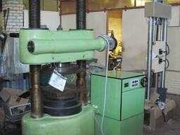 Пресс лабораторный испытательный П-250