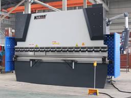 Пресс листогибочный серии WC67K Цены ниже рыночных на 10-20%