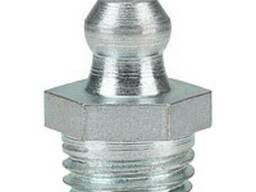Пресс-масленка 1/8-27 NPT (d=10, 272 мм)прямая (JD7781/8701