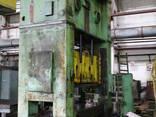 Пресс механический К3035 (315тс) - фото 1