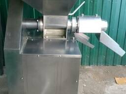Пресс механической обвалки (сепаратор) ПМО-400