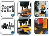 Пресс-ножницы НКМ55, НКМ60, НКМ65, НКМ85, НКМ115 Турция - фото 4