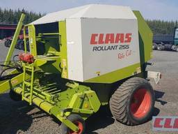 Пресс-подборщик Claas Rollant 255 RC - фото 2