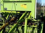 Пресс-подборщик рулонный CLAAS Rollant 66 - фото 1